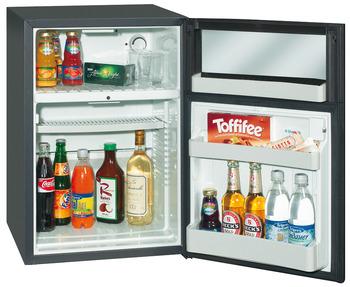 Minibar Als Kühlschrank Nutzen : Kühlschrank dometic minibar rh 456 lde 56 liter im häfele