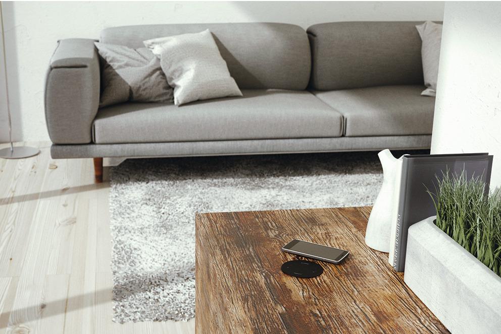 induktive ladestation esc 2002 ein aufbau im h fele sterreich shop. Black Bedroom Furniture Sets. Home Design Ideas